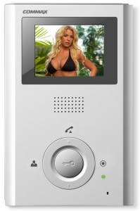 videodomofon